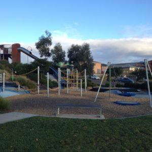 Tom's Park